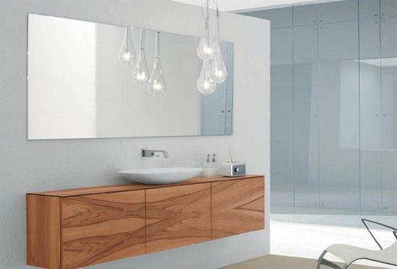 lampe til badeværelse Hvad er den bedste lampe til et badeværelse?   Hus Plus Have lampe til badeværelse