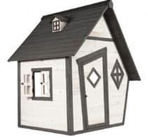 Cabin legehus