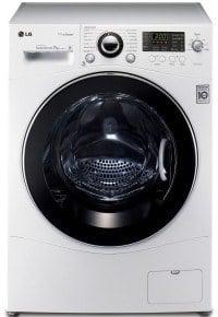 LG F1480QDS vaskemaskine