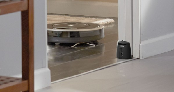 Roomba lighthouse