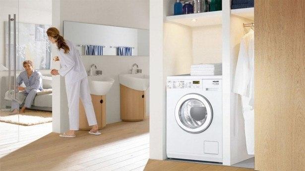 Vaskemaskine med tørretumbler - Test og priser - Hus Plus Have