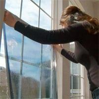 Solfilm til vinduer gør det selv