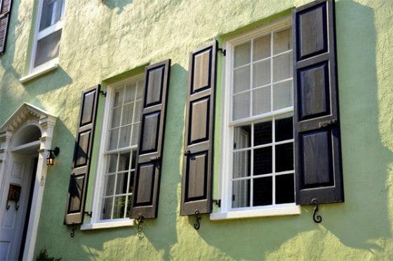 Nye vinduer i murstensmur