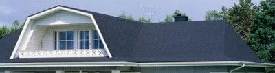 Nyt tagpap på taget