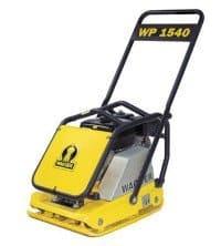Pladevibrator - Wacker WP1540