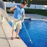 vedligeholdelse af pool
