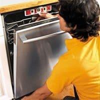 Professionel hjælp til at installere opvaskemaskine