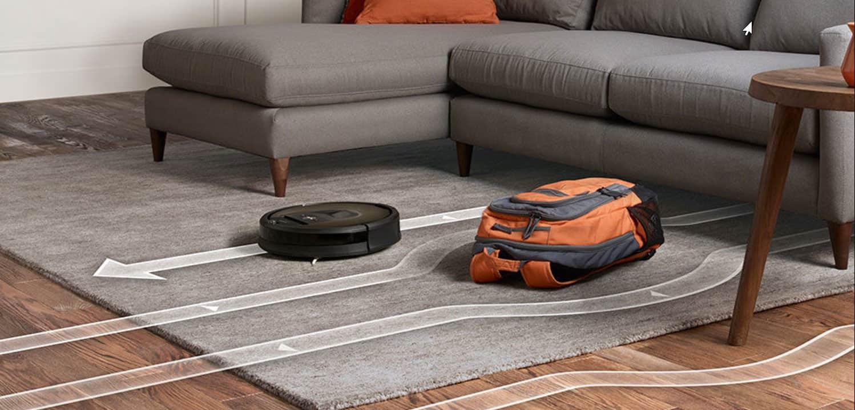 Bedste robotstøvsuger - Test af robotstøvsugere 2017 - Roomba & Electrolux