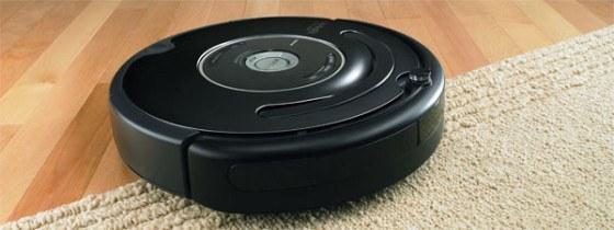 Roomba 581 robotstøvsuger