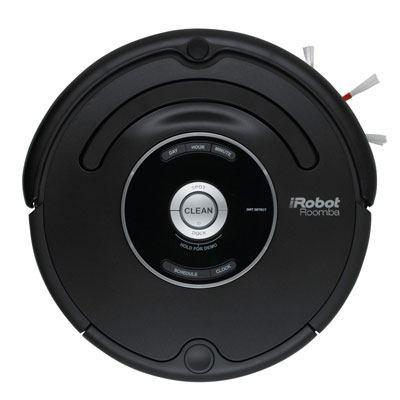 Roomba 555 581 Eller 780 V 230 Lg Den Rigtige