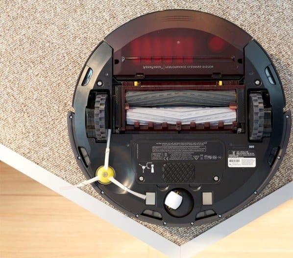 Roomba 880 aeroforce