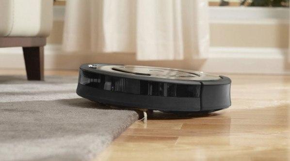 iRobot robotstøvsuger