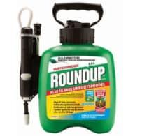 Roundup Spray 2500 ml
