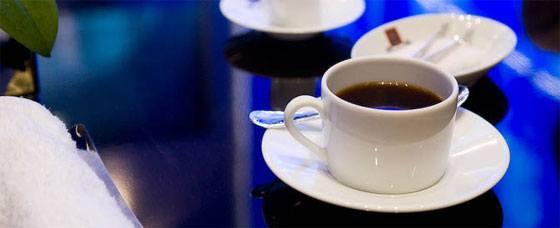 Siemens kaffemaskine - god kaffe