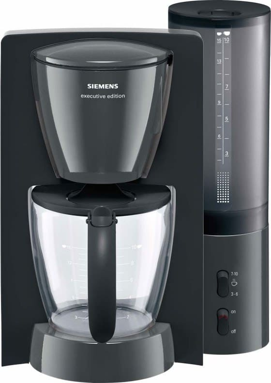 Siemens kaffemaskine TC602032