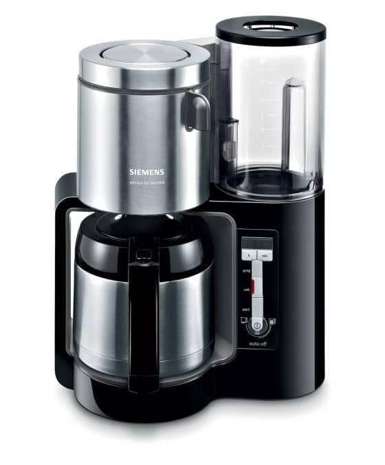 Siemens kaffemaskine TC86503