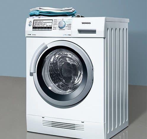 Simenes vasketørremaskine