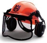Sikkerhedsudstyr - hjelm