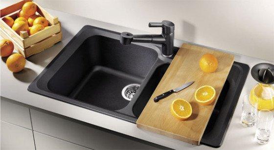 hvid køkkenvask ikea