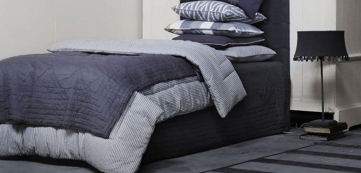 Udsalg på Tine K Home tekstiler