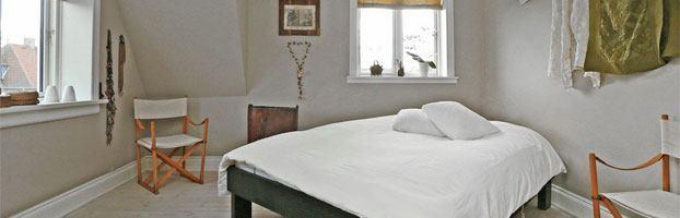 Soveværelse - HusPlusHave.dk