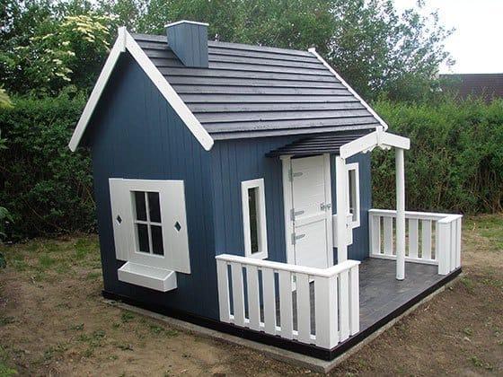 små huse til salg