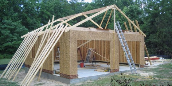 Store byggeprojekter