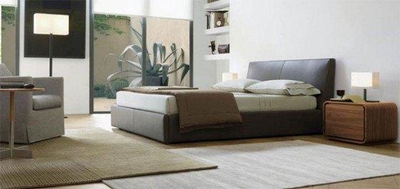 Test af senge