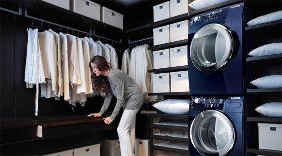 Test af vaskemaskiner