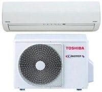Toshiba varmepumper