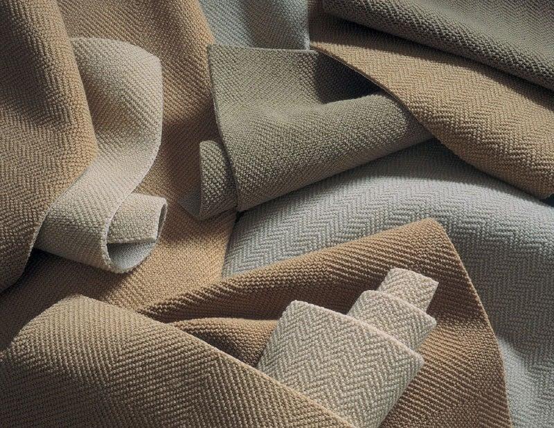Tæpper af uld