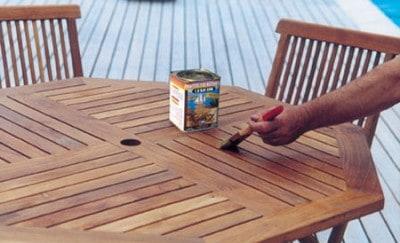 Vedligeholdelse af havemøbler - Sådan gør du - Hus Plus Have