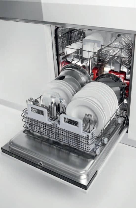 whirlpool opvaskemaskine
