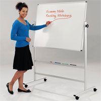 Whiteboard tavle