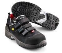 Zenit sikkerhedssko - Sika Footwear
